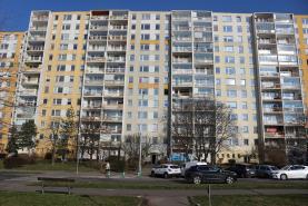 Prodej, byt 1+1, 30 m2, OV, Praha 8 - Troja