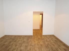 (Pronájem, nebytové prostory, 54 m2, Karlovy Vary), foto 2/15