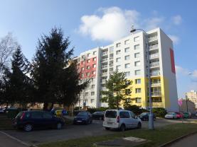 Prodej, Byt 3+1, Plzeň, Žlutická