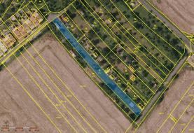Prodej, zahrada, 1783 m2, Přerov