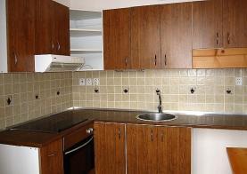 Pronájem, byt 2+1, 44 m2, Ostrava - Zábřeh