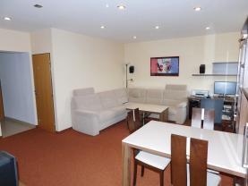 (Prodej, mezonetový byt 4+1, 106 m2, Karlovy Vary - Bohatice)