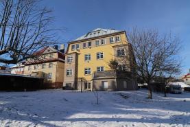Prodej, mezonetový byt 4+1, 106 m2, Karlovy Vary - Bohatice
