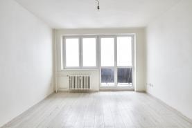 (Pronájem, byt 2+1, 64 m2, Ostrava - Hrabůvka, ul. Krakovská), foto 2/6