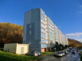 Prodej, byt 4+1, 82 m2, DV, Litvínov, ul. Luční