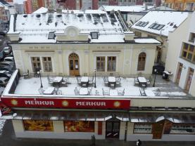 Pronájem, restaurace, 230 m2, Kladno, ul. T.G.Masaryka