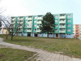 Pronájem, byt 2+1, Ivančice