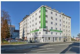 Prodej, byt 1+kk, 39,7m2, Praha 10, ul. U Plynárny