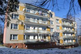 Prodej, byt 3+1, 80 m2, Jablonec nad Nisou, ul. Okružní