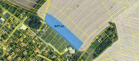 Prodej, pole, 8 057 m2, Březí u Říčan