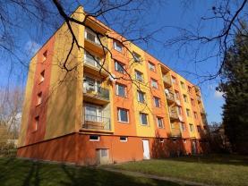 Prodej, byt 3+1, Jílové, ul. E. Krásnohorské