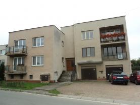 Pronájem, byt 3+1, 80 m2, Kutná Hora - Malín