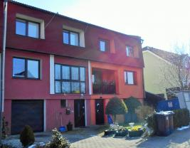 Pronájem, byt 1+1, 34 m2, ul. Sadová, Chodová Planá