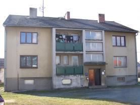 Prodej, byt 3+kk, 78 m2, OV, Přehýšov