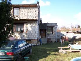 Prodej, rodinný dům, 2881 m2, Kotovice