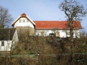Prodej, rodinný dům, Smetanova Lhota
