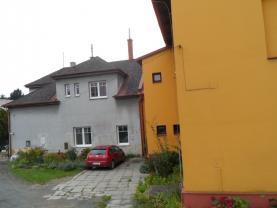 Pronájem, byt 1+1, 32 m2, Hranice, ul. Potoční