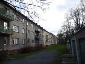 Prodej, byt 3+1, Moravská Ostrava, ul. Havířská