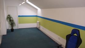 Pronájem, kancelářské prostory, 25 m2, Opava