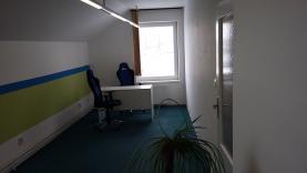 (Pronájem, kancelářské prostory, 25 m2, Opava)