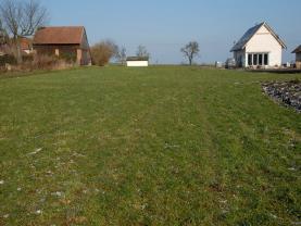 Prodej, pozemek, 1740 m2, Kozojedy