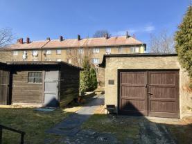 (Prodej, rodinný dům 4+2, Ostrava - Vítkovice, ul. Kořenského), foto 3/19