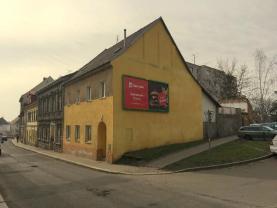 Pronájem, obchodní prostory, 62 m2, Česká Lípa