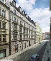 Prodej, byt 5+kk, 247m2, Praha 1, ul. Dlážděná
