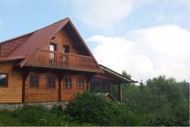 koliba (Prodej, penzion, Vysoká nad Kysucou), foto 2/29
