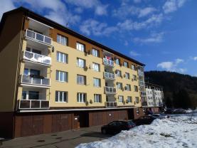 Prodej, byt 3+1, 76 m2, OV, Velké Hamry