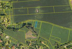 Prodej, pozemek, 764 m2, Janovice