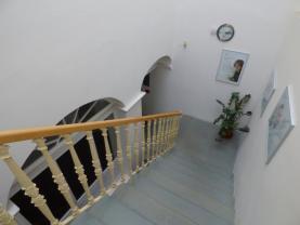 schodiště (Pronájem, kancelář, Frýdek - Místek), foto 4/8