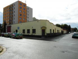 Prodej, komerční budova, 447 m2, Česká Skalice