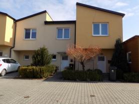 Prodej, rodinný dům 3+KK, 146 m2, Horoměřice