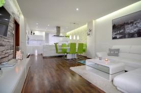 Prodej, byt 4+kk, 152 m2, Brno, ul. Fantova