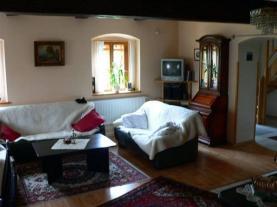 (Prodej, rodinný dům 4+1, 250 m2, Andělská Hora)