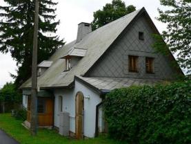 Prodej, rodinný dům 4+1, 250 m2, Andělská Hora