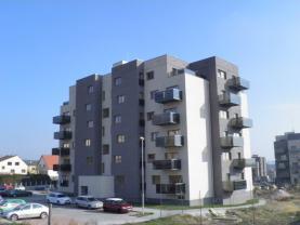 Pronájem, byt 2+kk, 50 m2, Plzeň, ul. U Velkého rybníka