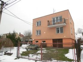 Prodej, rodinný dům 6+2, 1042 m2, Heřmanice, ul. Požární