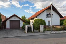 Prodej, rodinný dům, 187 m2, Zruč-Senec