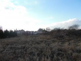 Prodej, stavební parcela, 8309 m2, Vysoký Újezd