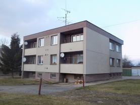 Prodej, byt 3+1, Lochovice, ul. Na Drahách