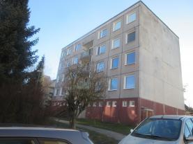 Prodej, byt 4+1, 80 m2, ul. Šeříkova, Třemošná