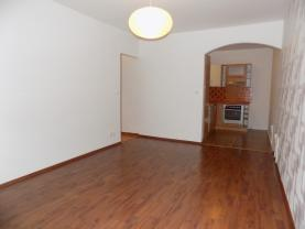 Prodej, byt 2+kk, 53 m2, Beroun, ul. Havlíčkova