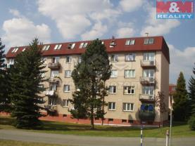Pronájem, byt, OV, 55 m2, Dobruška