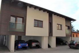 Prodej, kancelářské prostory, Tábor, ul. Budějovická