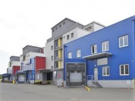 Pronájem, skladový prostor, 75 m2, Praha 9 - Horní Počernice