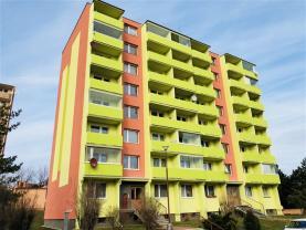 Pronájem, byt 1+1, Ivančice, ul. Polní