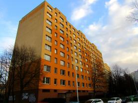Prodej, byt 1+1, 44 m2, OV, Praha 4 - Chodov
