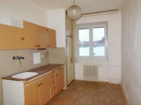 Prodej, byt 2+1, Pardubice, ul. 17. listopadu